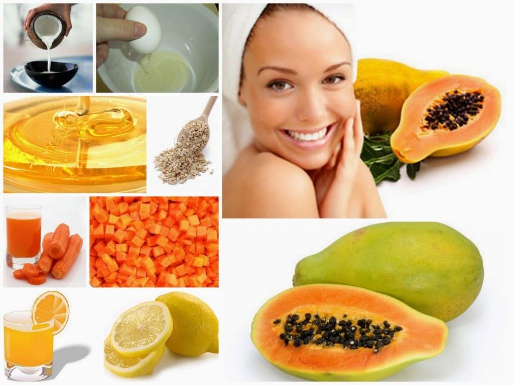 skin care diet